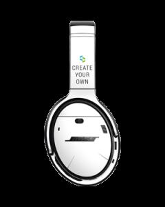 Custom Bose QuietComfort 35 II Headphones Skin