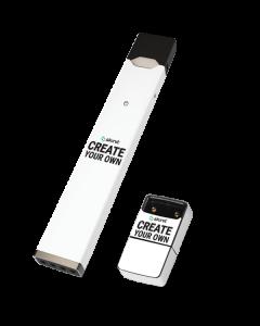Custom Skin for Juul E-Cigarette