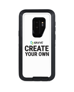 Custom OtterBox Defender Galaxy S9+ Skin