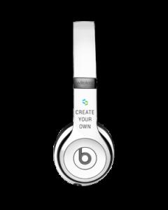 Custom Beats Solo 3 Wireless Skin