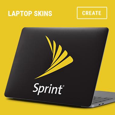 Promo Laptop Skins