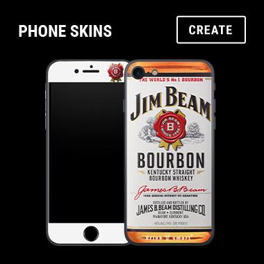 Promo Phone Skins